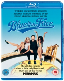 Blue in the Face, Blu-ray
