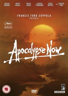 Apocalypse Now, DVD  DVD