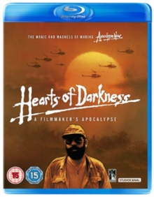 Hearts of Darkness, Blu-ray