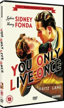 You Only Live Once, DVD