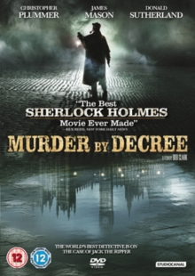 Murder By Decree, DVD