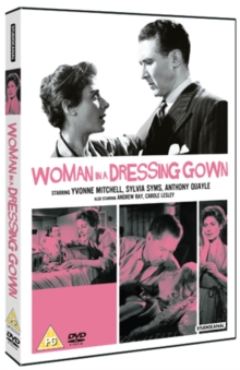 Woman in a Dressing Gown, DVD