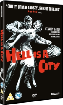 Hell Is a City, DVD  DVD