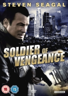 Soldier of Vengeance, DVD