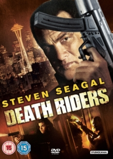 Death Riders, DVD