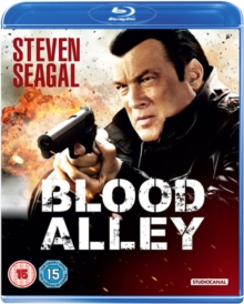 Blood Alley, Blu-ray