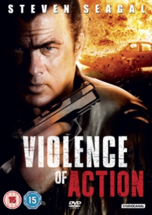 Violence of Action, DVD