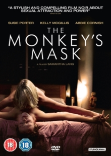 The Monkey's Mask, DVD DVD
