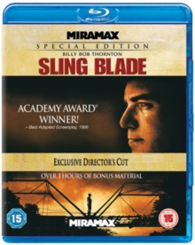 Sling Blade, Blu-ray  BluRay