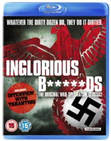 Inglorious Bastards, Blu-ray