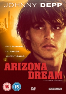 Arizona Dream, DVD