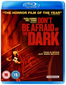 Don't Be Afraid of the Dark, Blu-ray  BluRay