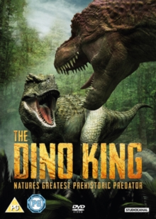 The Dino King, DVD