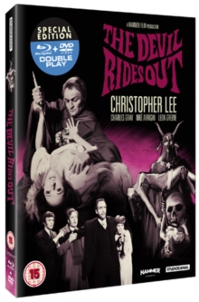 The Devil Rides Out, Blu-ray