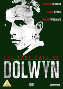 The Last Days of Dolwyn, DVD