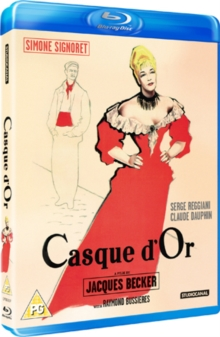 Casque D'or, Blu-ray  BluRay
