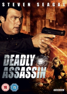 Deadly Assassin, DVD  DVD