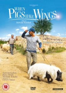 When Pigs Have Wings, DVD