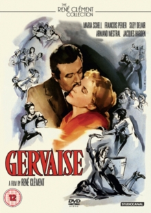 Gervaise, DVD