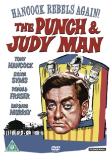 The Punch and Judy Man, DVD