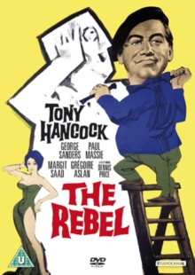 The Rebel, DVD DVD
