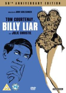 Billy Liar, DVD