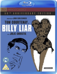 Billy Liar, Blu-ray