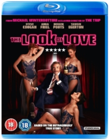 The Look of Love, Blu-ray BluRay