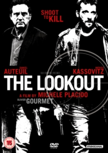 The Lookout, DVD