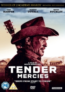 Tender Mercies, DVD