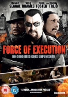 Force of Execution, DVD