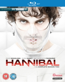 Hannibal: The Complete Season Two, Blu-ray