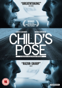 Child's Pose, DVD