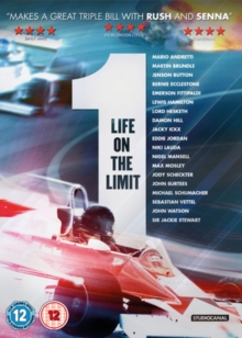 1: Life On the Limit, DVD