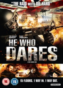 He Who Dares, DVD