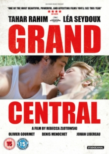 Grand Central, DVD
