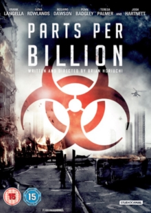 Parts Per Billion, DVD