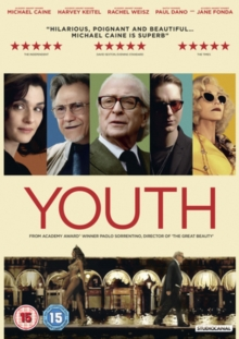Youth, DVD