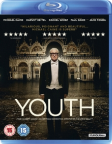Youth, Blu-ray