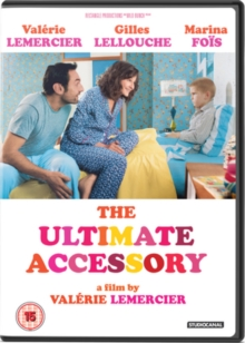 The Ultimate Accessory, DVD