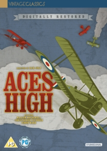 Aces High, DVD