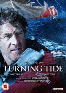 Turning Tide, DVD  DVD
