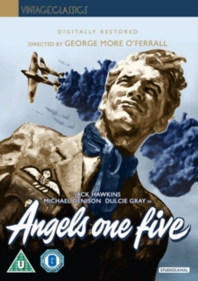 Angels One Five, DVD