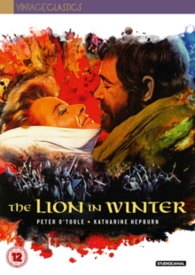 The Lion in Winter, DVD