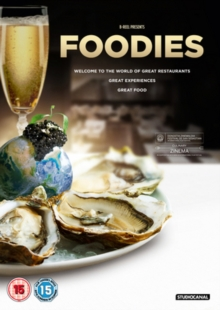 Foodies, DVD