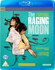 The Raging Moon, Blu-ray