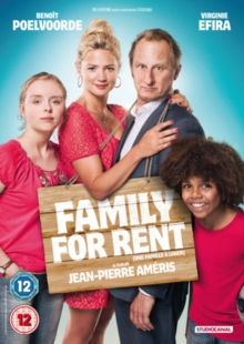 Family for Rent, DVD