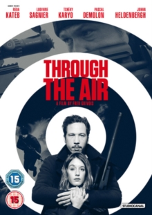 Through the Air, DVD  DVD