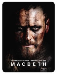 Macbeth, Blu-ray