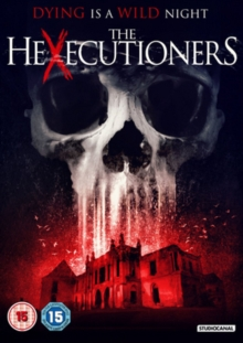 Hexecutioners, DVD